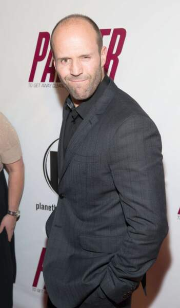 78. Jason Statham (acteur)