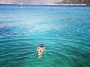 Instagram : Zahia affole en mini-bikini, Lea Michele s'éclate au Mexique !
