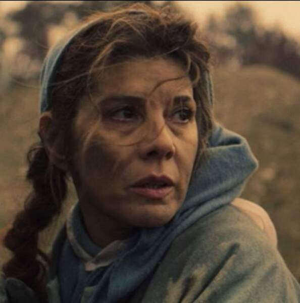 Reconnaissez-vous l'interprète de Madame O'Conner, vue trop brièvement dans la saison 2 ?