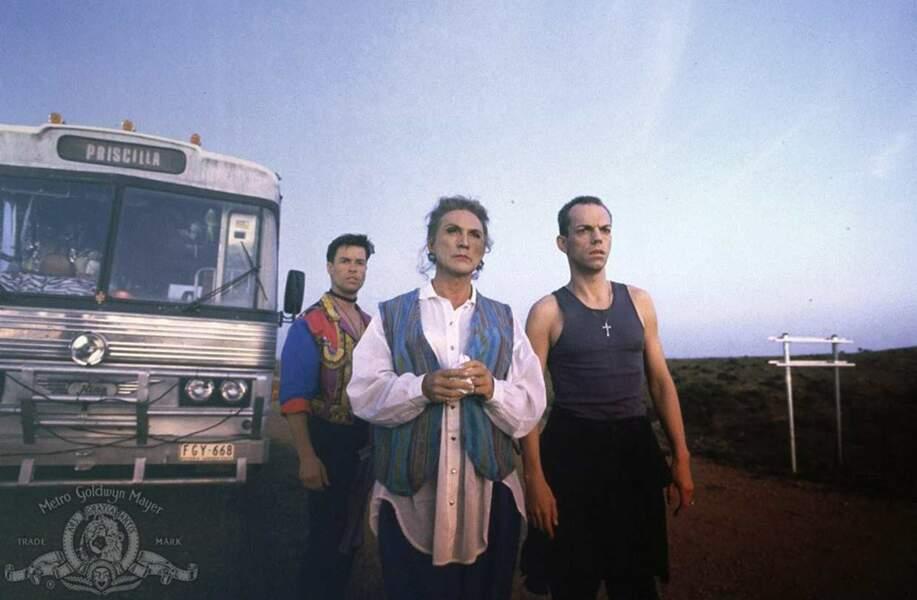 Un road movie australien décalé et burlesque !