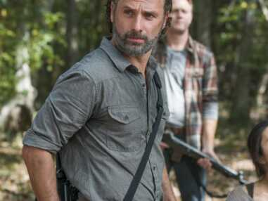 À quoi ressemblent les acteurs de The Walking Dead dans la vraie vie ?