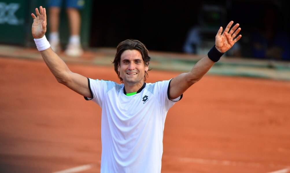 Ferrer affrontera en finale son compatriote espagnol : Rafael Nadal