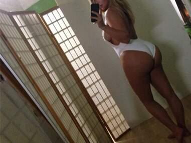 Les fesses de Kim Kardashian, le bain de Rihanna : La semaine photo sur Twitter
