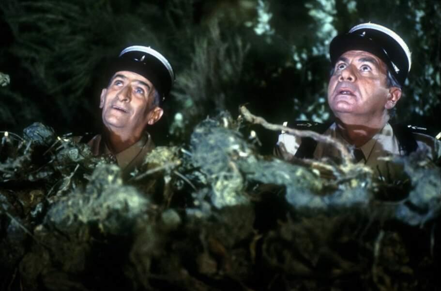 Le Gendarme et les extra-terrestres (1979)
