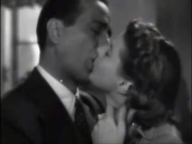 Titanic, Autant en emporte le vent, Blanche-Neige... les plus beaux baisers du cinéma