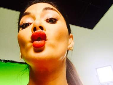 Instagram : le décolleté de Nicki Minaj, Lea Michele à la piscine...