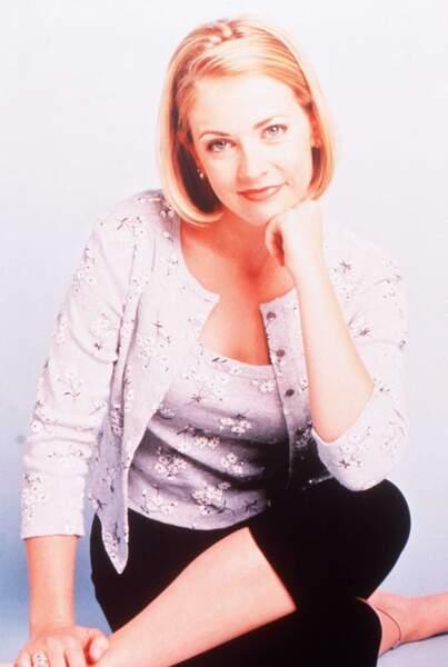 Melissa Joan Hart incarnait l'adorable sorcière