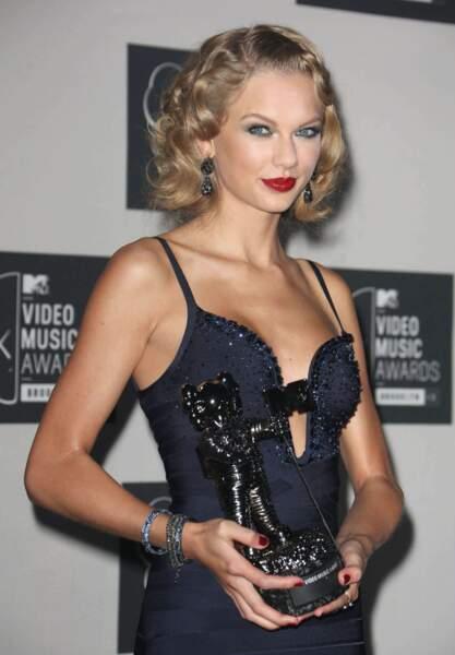 On reprend la pause Taylor et moins crispée s'il te plaît
