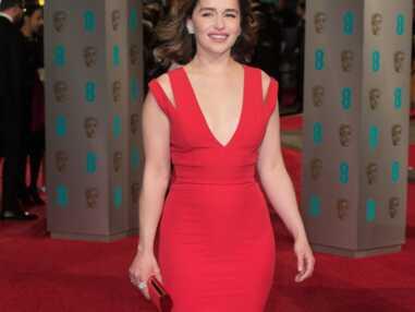 Bafta Awards 2016 : Emilia Clarke, Dakota Johnson, Leonardo DiCaprio... plus GLAMOUR tu meurs !