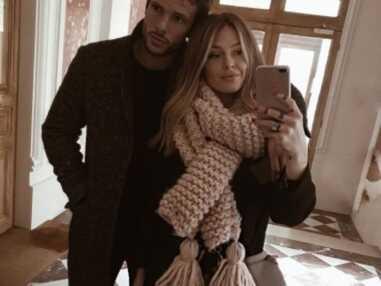 Caroline Receveur, Jessica Alba, Kim Kardashian : elles se montrent toutes avec leur moitié sur Instagram