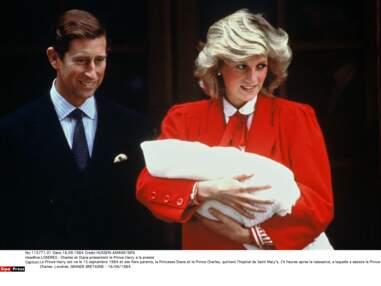 Prince Harry : voici les femmes de sa vie