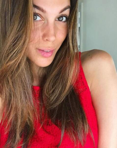 Miss Univers, Iris Mittenaere, ravissante sans artifices