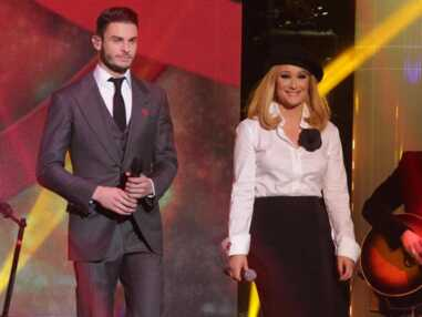 Les photos du Sidaction 2013 : M Pokora, Baptiste Giabiconi...