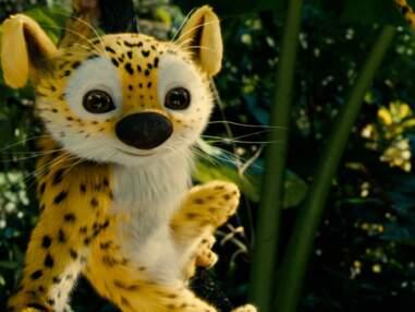 Les créatures les plus mignonnes du grand écran