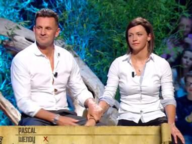 Looks à la télé : Sarah Fraisou décolletée, Charlotte Namura en python
