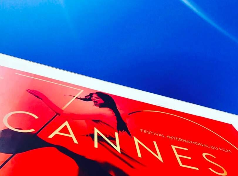 Xavier de Moulins aime Cannes