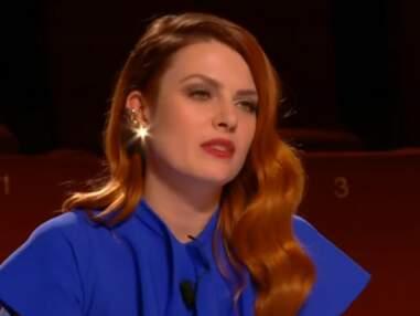 """Looks à la télé : le joli top de Fauve Hautot, Cristina Cordula """"soublaïme"""""""