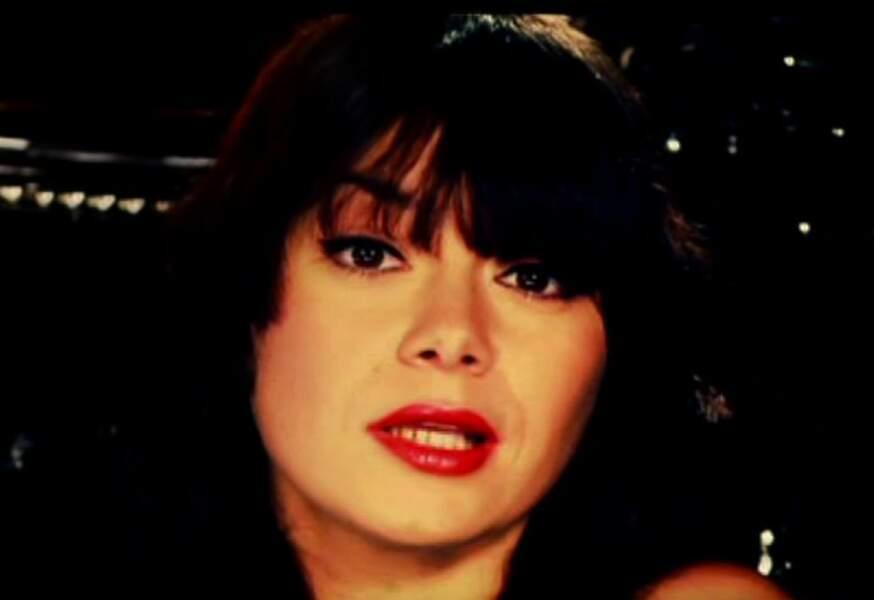 Dominique Fidenza (saison 6) artiste complète