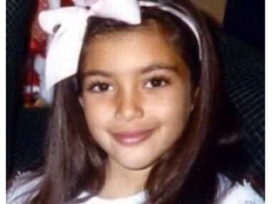 Instagram : Kim Kardashian à 7 ans, Danse avec les stars part en tournée !
