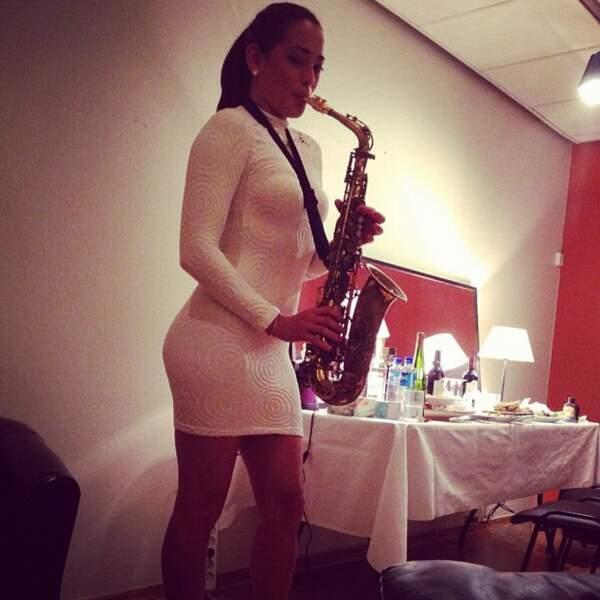 A quand le concert Natalie ?