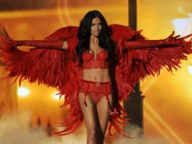 Défilé Victoria's Secret 2013