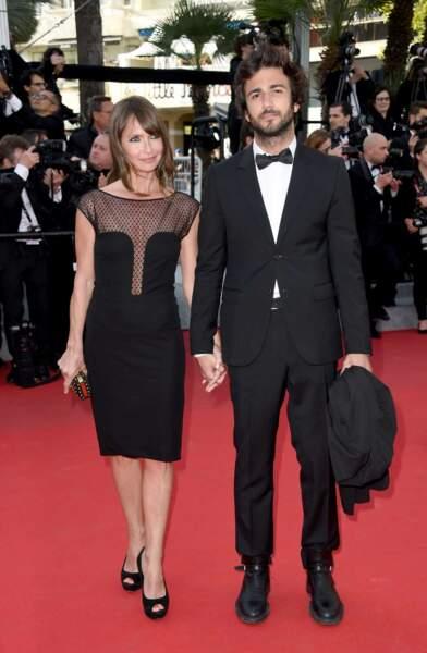 Axelle Lafont et Cyril Paglino (Secret Story 2) : Oui, ils sont bien en couple !