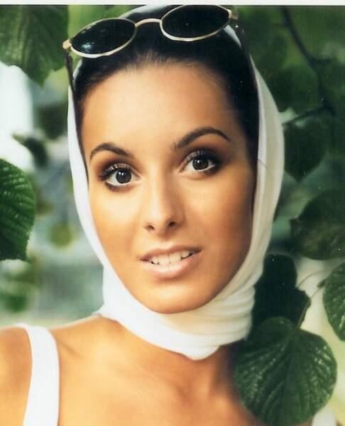 Miss Lettonie