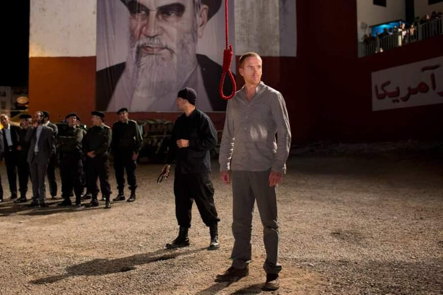 Homeland : Nicholas Brody, héros de la série, meurt à la toute fin de la saison 3