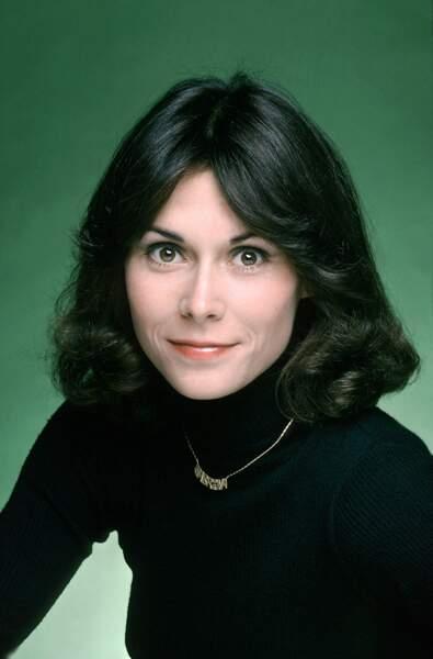 Kate Jackson (Sabrina Duncan)