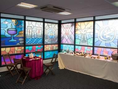 Une entreprise anglaise créé une salle de jeux aux couleurs de Game of Thrones !