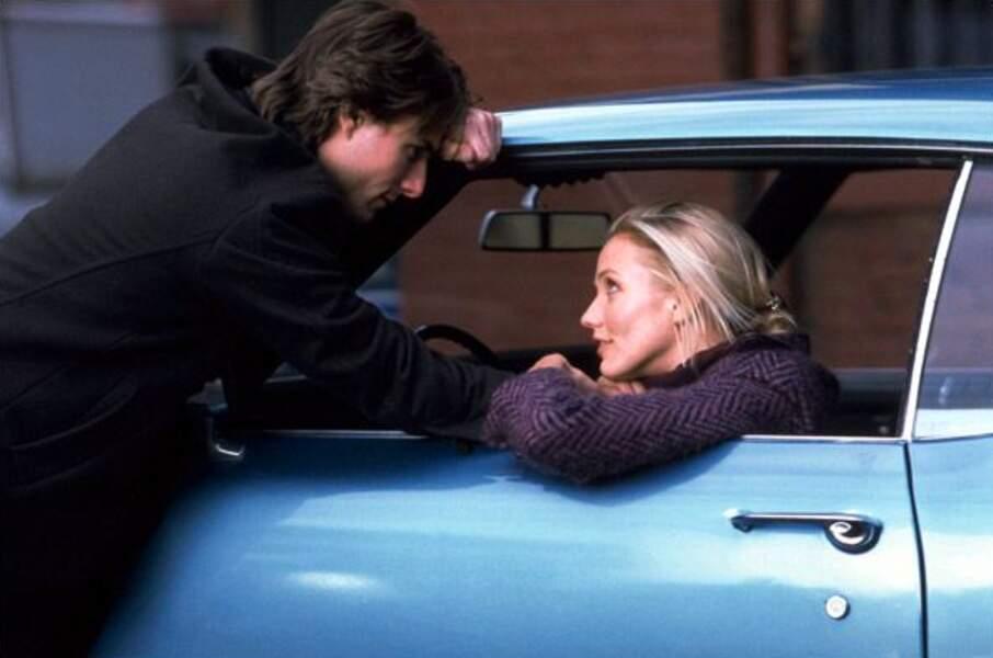 En 2001, elle incarne la fiancée névrosée de Tom Cruise dans Vanilla Sky