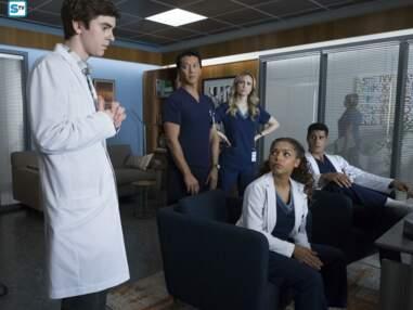 The Good Doctor : qui sont les héros de la série médicale à succès ?