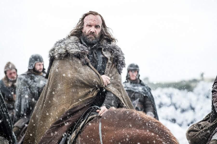 Le Limier aussi sera de la partie dans cette septième saison de Game of Thrones