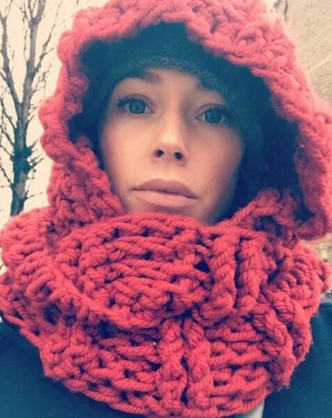 Pas trop froid en ce moment ?
