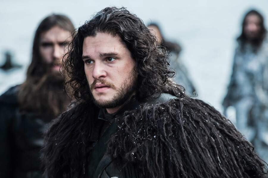 Kit Harington (Jon Snow dans Game of Thrones) sera à l'affiche de The Death and Life of John F. Donovan