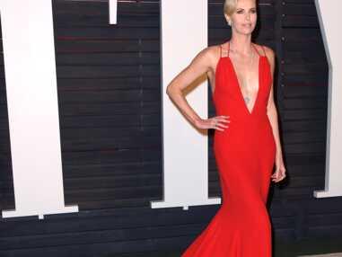 Oscars 2016 : toutes plus sexy les unes que les autres à la soirée Vanity Fair !