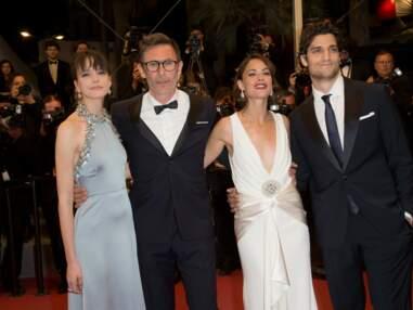 Cannes 2017 : Laetitia Casta resplendissante, Bérénice Bejo et Louis Garrel très complices et Charlotte Gainsbourg amoureuse