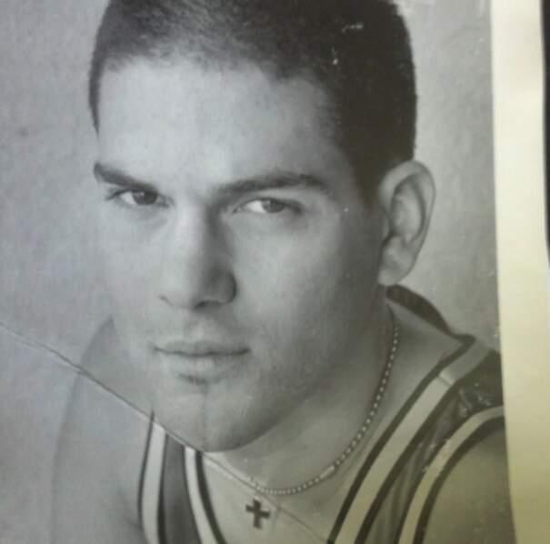 Cet acteur américain d'origine cubaine joue aujourd'hui dans une série politique à succès