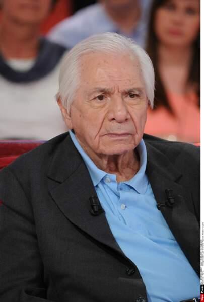 Michel Galabru s'est éteint le 4 janvier 2016. Il avait 93 ans