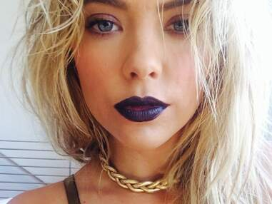 Ashley Benson (Pretty Little Liars) : ses meilleures photos Instagram