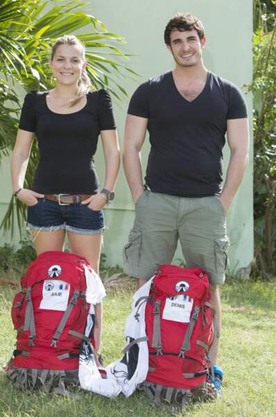 Julie et Denis