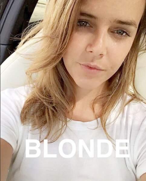 Pauline Ducruet, la fille aînée de Stéphanie de Monaco, est une grande fan d'Instagram.