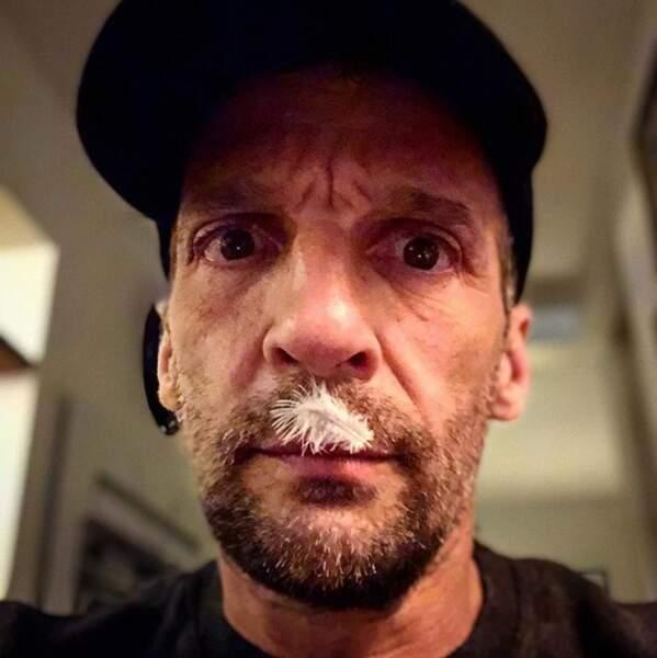 En vrac : Mathieu Kassovitz s'est fait voler dans les plumes…