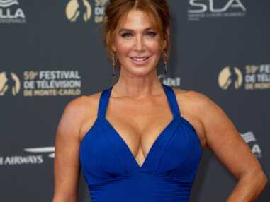 Poppy Montgomery, Ingrid Chauvin, Jessica Alba, Fabienne Carat…Les stars de séries enflamment Monte-Carlo