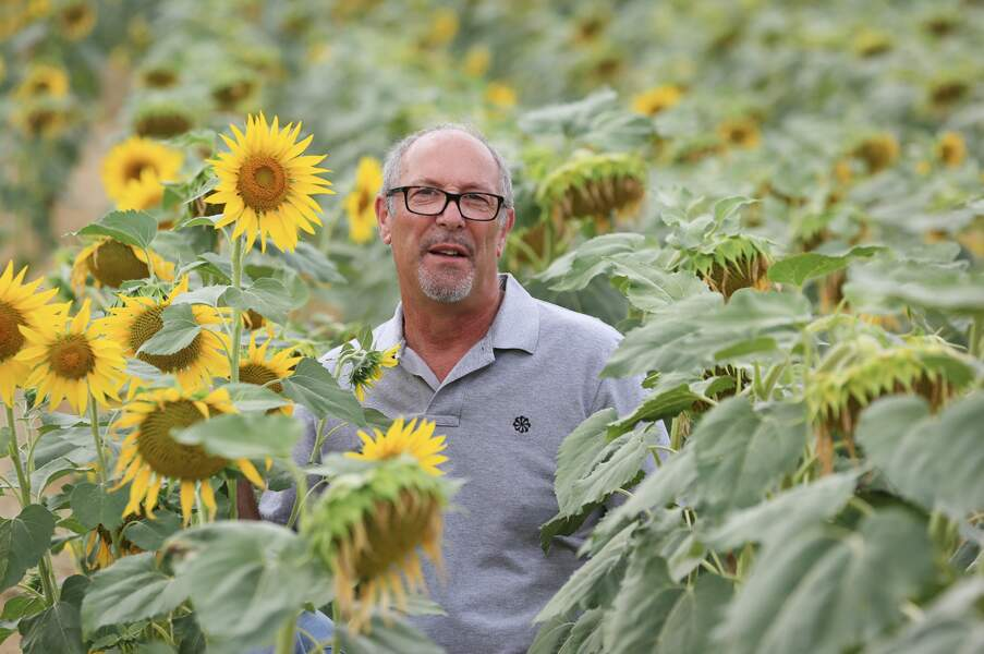 Bernard S. a 60 ans et vit dans la région Languedoc-Roussillon-Midi-Pyrénées