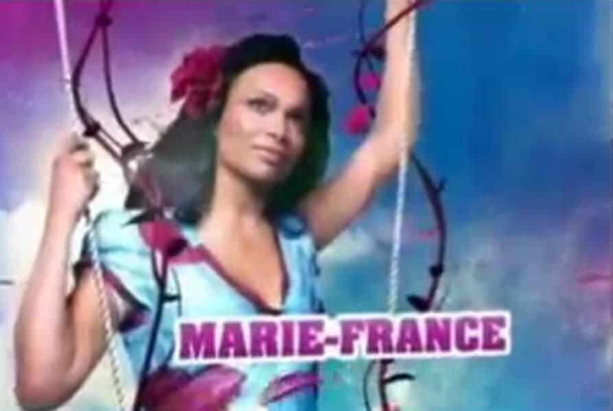 """Marie-France (Saison 2). Son secret : """"Nous sommes mère et fille"""""""