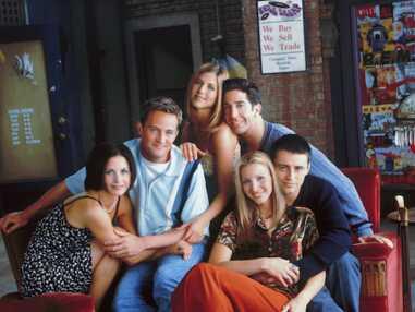 Dix ans ont passé... que sont devenus les acteurs de Friends ?