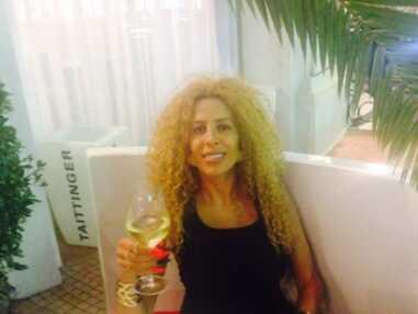 Afida Turner : son été sexy partagé en photos sur Twitter
