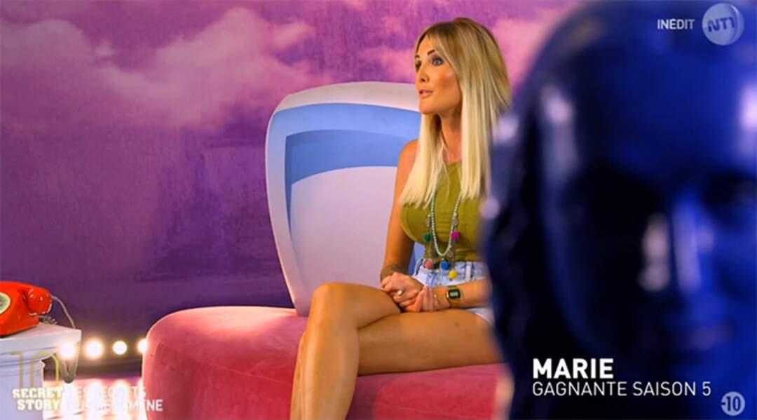 Marie et Geoffrey se sont eux aussi séparés sur le tournage des Anges de la télé-réalité