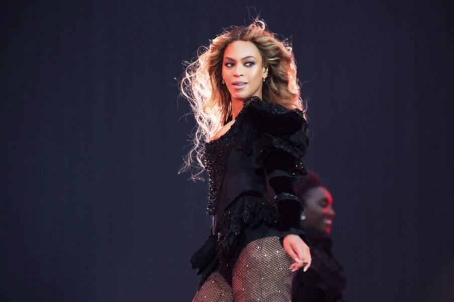 Le secret de la forme olympique de Beyoncé : son régime vegan.